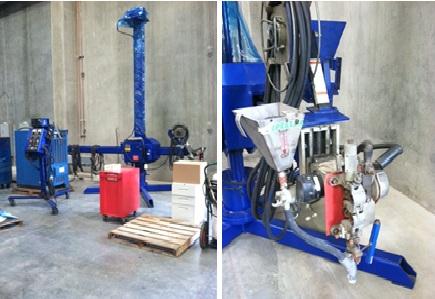 Welding Automation-Submerged Arc Retrofit